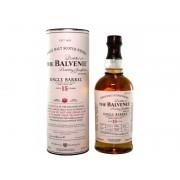 The Balvenie Single Barrel, 15 YO