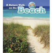 A Nature Walk on the Beach by Louise Spilsbury