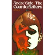 The Counterfeiters by Andre Gide
