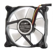 Ventilator 80 mm Noiseblocker Multiframe S-Series M8 S1