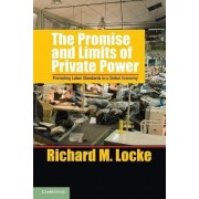 The Promise and Limits of Private Power by Richard M. Locke