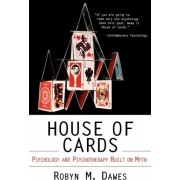 House of Cards by Robyn Mason Dawes