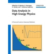 Data Analysis in High Energy Physics by Olaf Behnke