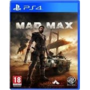 Mad Max - PS4