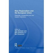 New Regionalism and the European Union by Nick Robinson