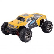 Costzon 1:24 2.4G Remote Control Cars Off Road 4WD RC High Speed Toy Racer