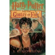 Harry Potter and the Goblet of Fire: Book 4 by J. K. Rowling