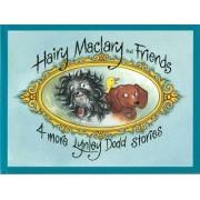 Hairy Maclary by Lynley Dodd