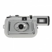 Lomography Colorsplash - camera Chrome