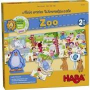 """HABA Puzzle - Szukaj i znajdź """"Zoo"""""""