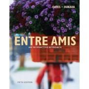 Entre Amis by Michael Oates