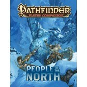 Pathfinder Player Companion: People of the North by Paizo Staff