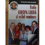 Radio Europa Libera Si Exilul Romanesc - Rene Al. De Flers