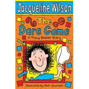 Dare Game_ The by Jacqueline Wilson