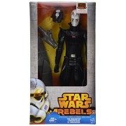Star Wars Hero Series Inquisitor Figure