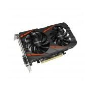 Tarjeta de Video Gigabyte AMD Radeon RX 550, 2GB 128-bit GDDR5, PCI Express x16 3.0