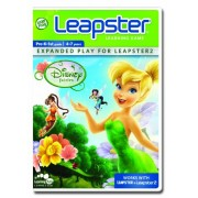 LeapFrog Leapster2 Disney Fairies Juego