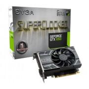 VC, EVGA GTX1050 SC GAMING, 2GB GDDR5, 128bit, PCI-E 3.0 (02G-P4-6152-KR)