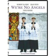 WERE NO ANGELS DVD 1989