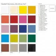 Dunilin-Serviette, 40 x 40 cm (12x50)