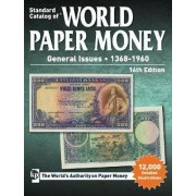 Standard Catalog of World Paper Money, General Issues, 1368-1960 by Maggie Judkins