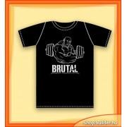Brutal T-Shirt II.