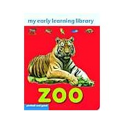My Early Learning Library Zoo