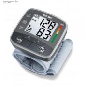 Vérnyomás mérés: Beurer bc 32 csuklós vérnyomásmérővel