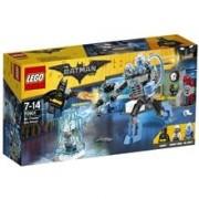 LEGO 70901 LEGO Batman Movie Mr. Freeze Isanfall