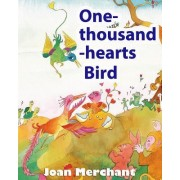 One-Thousand-Hearts Bird: Picture Book about Bedtime Stories for Your Kids to Have Pleasant Minds and Good Sleep AIDS