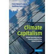 Climate Capitalism by Peter Newell