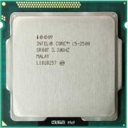 Procesor Intel Core i5 2500, 3,3 GHz, 6MB, Sandy Bridge 4 nuclee