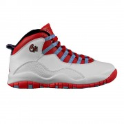 Montantes Nike Jordan Retro X