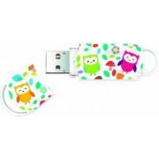 USB Flash Drive Integral Xpression Owls Mix 16GB