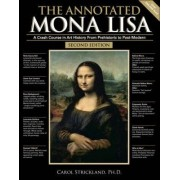The Annotated Mona Lisa by Carol Strickland