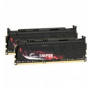 G.Skill 8 GB DDR3-RAM - 2133MHz - (F3-17000CL11D-8GBSR) G.Skill Sniper Series CL11