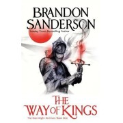The Way of Kings Part One by Brandon Sanderson