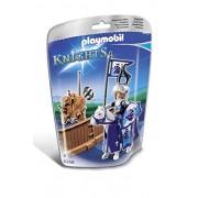 Playmobil Caballeros - Figura de torneo de la orden del león (5356)