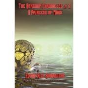 The Barsoom Chronicles #1 a Princess of Mars by Edgar Rice Burroughs