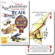 [Air Vehicle That Dream Was Jam-Packed] Trump Transport By Air P0096 (Japan Import)