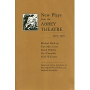 New Plays from the Abbey Theatre: 1993-1995 v. 1 by Christopher Fitz-Simon