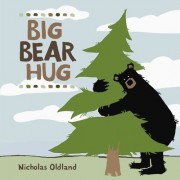 Big Bear Hug by Nicholas Oldland