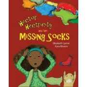 Hector Hectricity and the Missing Socks by Azra Momin