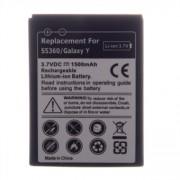 Batteri EB454357VU till Samsung
