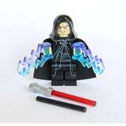 LEGO Emperor Palpatine - Dark Side Exclusive Minifig