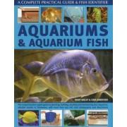 Aquariums and Aquarium Fish by Mary Bailey