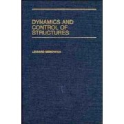 Dynamics and Control of Structures by Leonard Meirovitch