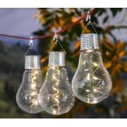 Technica Solar Glühlampen Hängeleuchte - 1 Stück
