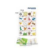 Miniland, Joc puzzle de asociere (ML-36058)
