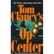 Tom Clancy's Op-Center by Jeff Rovin